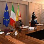 Covid-19, intesa Regione-Dap per prevenire il contagio negli istituti penitenziari della Sicilia
