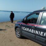 Naro, furto di tubi dalla condotta idrica: due uomini finiscono nei guai