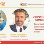 """""""Comunicazione e promozione per rilanciare il brand Sicilia"""". Di Giacomo punta forte sulla promozione del movimento regionale"""