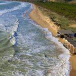 Dopo Eraclea Minoa, ecco Bovo Marina: l'erosione costiera colpisce ancora