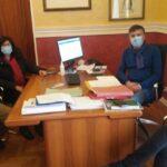 """Agrigento, i """"Volontari di Strada"""" incontrano l'amministrazione comunale"""