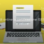 Poste Italiane: dati per ISEE disponibili da oggi anche online