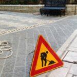 Sciacca, estate 2021: sospensione ad Agosto di autorizzazioni per scavi e ponteggi