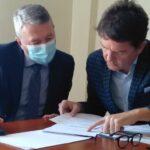 Agrigento, miglioramento del centro storico: il Sindaco Miccichè incontra l'Assessore regionale Zambuto