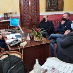 Agrigento, la Pro Loco incontra l'amministrazione comunale