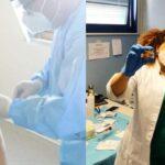 Ritmi intensi nella somministrazione dei vaccini anticovid all'ASP di Agrigento: in tre giorni vaccinati oltre mille sanitari