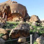 Valle dei Templi, si recupera l'intera area dell'Olympieion: sarà ricostruito il Telamone