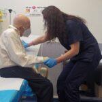 Servire Agrigento:  Covid, anziani costretti a lunghe trasferte per vaccinarsi