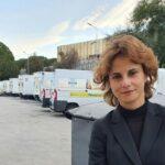 Poste Italiane, per la prima volta in Sicilia una donna alla guida della logistica e dei portalettere