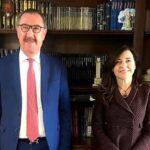 """Sicilia, Daniela Baglieri nuovo assessore. Terrana (Udc): """"Porteremo avanti il grande lavoro di Pierobon"""""""