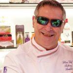 """Cucina e solidarietà, il """"blind chef"""" Anthony Andaloro a Sciacca"""