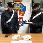 Ribera, detenzione ai fini di spaccio: 35enne arrestato in flagranza di reato