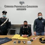 Intercettati altri due pacchi di hashish provenienti dalla Spagna: due arresti fra Licata e Naro