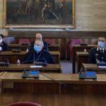 """Licata, riunito il Comitato Provinciale per l'Ordine e la Sicurezza Pubblica: patto per """"Licata Sicura"""""""