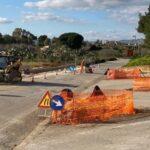 Montevago, al via i lavori per la messa in sicurezza della rete viaria comunale