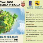 """""""La nuova legge urbanistica in Sicilia"""": webinar promosso dall'Ordine degli architetti di Agrigento"""