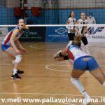 Pallavolo Aragona, sabato contro il Volley Reghion Reggio Calabria per il riscatto