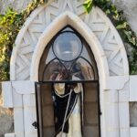 Agrigento, San Calogero conquista un altro angolo della città