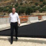 """Opere Anas in Sicilia, Falcone: """"Su SS 640 rescissione da Cmc entro aprile"""""""