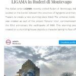 Montevago, il museo en plen air sulla rivista internazionale di arte contemporanea Wide Walls