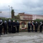 Inaugurata la sede della Stazione Carabinieri di Santo Stefano Quisquina