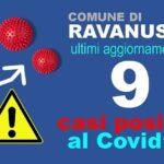 Ravanusa, emergenza Coronavirus: casi in aumento