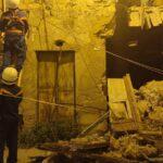 Favara, crollo in via Pirandello: nessun ferito – VIDEO