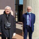 Borsello sottratto a Mons. Liberto: al via processo per due empedoclini