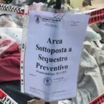 Agrigento, discarica abusiva di rifiuti a Fondacazzo: scatta il sequestro