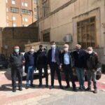 Licata, il consigliere Enzo Graci aderisce a Forza Italia