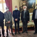 Agrigento, turismo: l'amministrazione incontra il presidente nazionale della Fijet