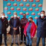 Quattro consiglieri comunali di Canicattì aderiscono a Forza Italia