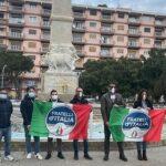 Anniversario Unità d'Italia: Fratelli d'Italia commemora i caduti per la Patria