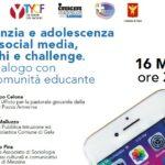 Infanzia e adolescenza tra social media, rischi e challenge. In dialogo con la comunità educante