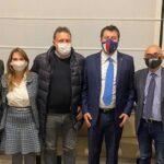 Nuovi ingressi nella Lega in provincia di Agrigento: c'è anche l'ex deputato regionale Giancarlo Granata