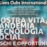 Agrigento, il Lions Club Agrigento Host propone per la prima volta un service televisivo