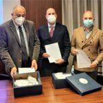 """Covid, Regione e Distretto Meccatronica: mascherine """"made in Sicily"""" nelle scuole"""