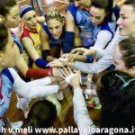 Pallavolo Aragona, ripresa allenamenti in vista della sfida contro la capolista Messina
