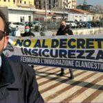 """Lampedusa zona rossa, Pisano (FdI): """"Restrizioni valide solo per i lampedusani, ma non per i migranti che continuano a sbarcarcare"""""""