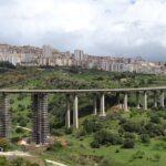 Agrigento, iniziati i lavori sui piloni del viadotto Morandi – VIDEO