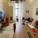 Agrigento, didattica in presenza: Tavolo provinciale di coordinamento in Prefettura