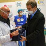 Covid: la Regione crea altri 17 hub di vaccinazione