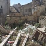 Dissesto idrogeologico: Raffadali, dopo vent'anni un progetto per l'area di via don Castrenze