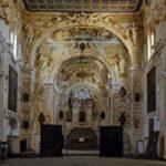 Sciacca, appaltati i lavori per il restauro e l'allestimento dell'Auditorium di Santa Margherita