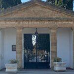 Grotte, al via la costruzione di 32 loculi cimiteriali nel lato est del Cimitero