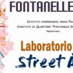 L'arte contemporanea della Street Art approda a Fontanelle
