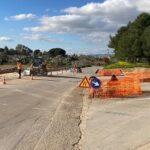 Montevago, messa in sicurezza delle strade ad alta pericolosità