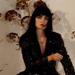 La stilista grottese Simona Agnello da Agrigento a Palermo