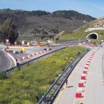 Statale 640 Agrigento-Caltanissetta: aperti al traffico nuovi tratti