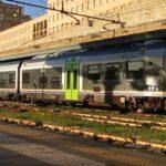 Agrigento, saranno realizzate le fermate S. Michele e Fontanelle lungo la linea ferroviaria Palermo-Agrigento